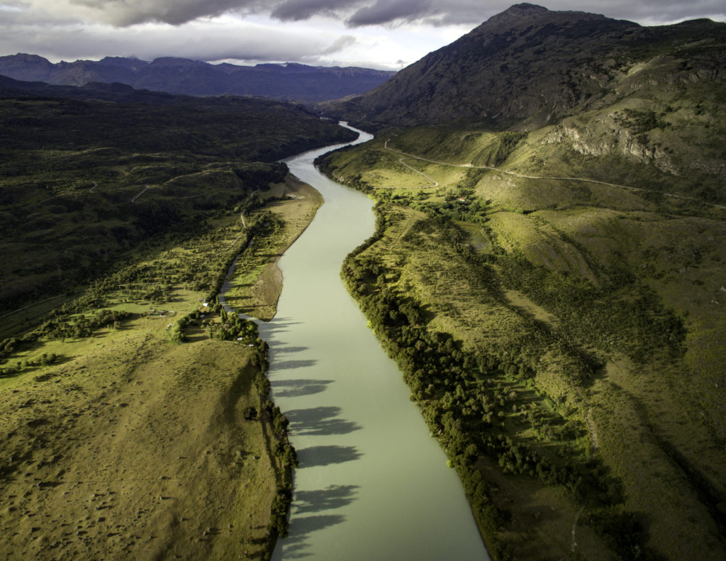 Farmers whose families settled the Baker River Basin are selling their land.